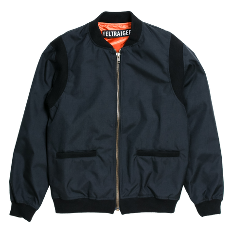 Byron Jacket