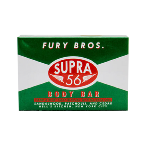 "Fury Bros. ""Supra 56"" Body Bar"