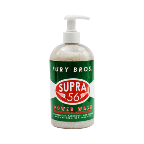 "Fury Bros. ""Supra 56"" Power Wash"