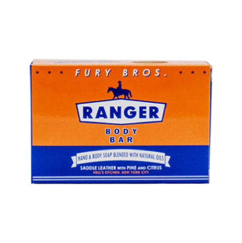 "Fury Bros. ""Ranger"" Body Bar"