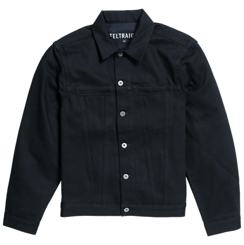Ryder Denim - Black