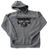 Unbreakable Unisex Fitted Hoodie
