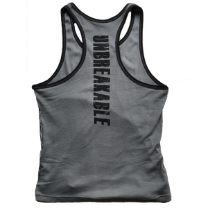 Unbreakable Ribbed  Tank
