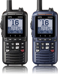 A Guide To Choosing A Handheld VHF Radio