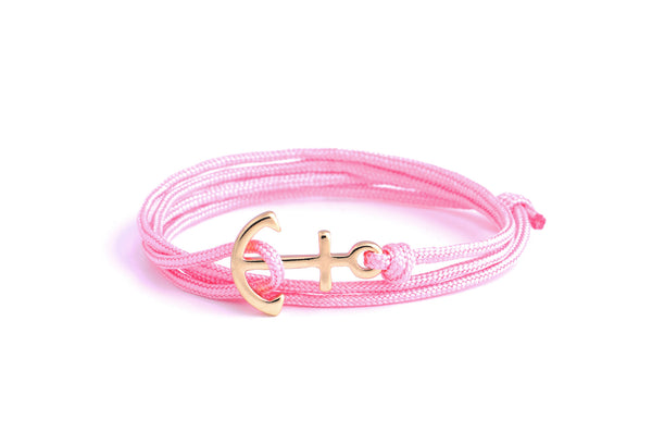 Crew - Bow Anchor Bracelet
