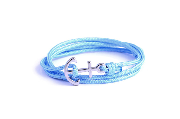 Crew - Water Anchor Bracelet