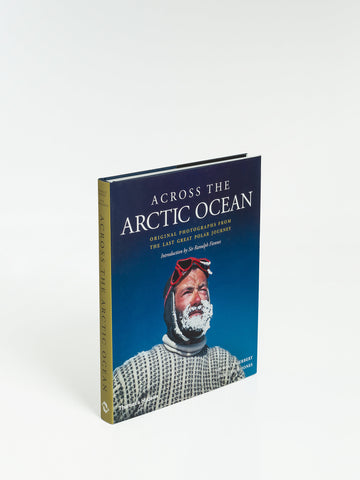 Across The Arctic Ocean
