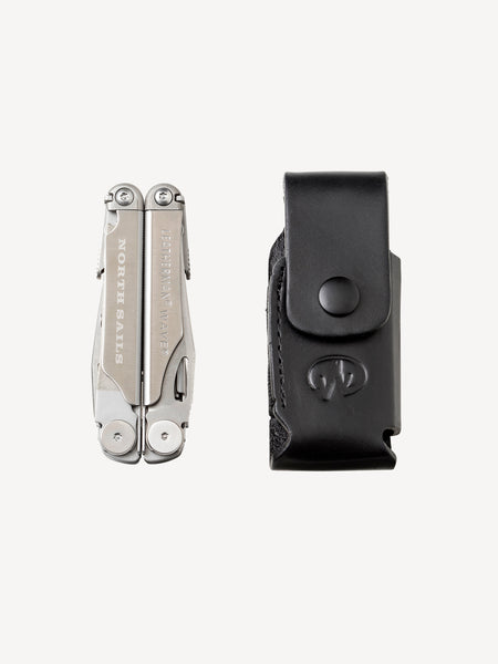 North Sails - Leatherman® Wave® Multitool