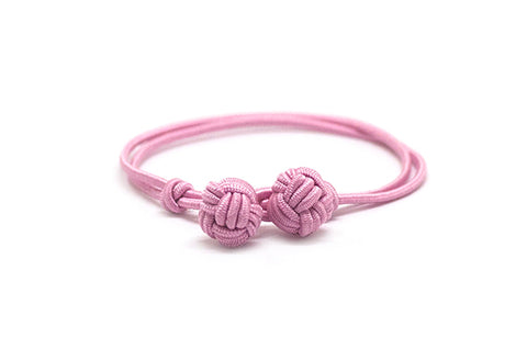 Fender - Bow Monkey Fist Bracelet