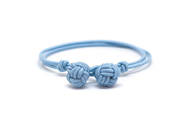 Fender - Water Monkey Fist Bracelet