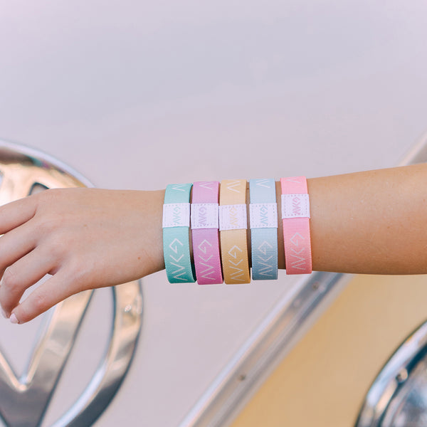 christian wristbands