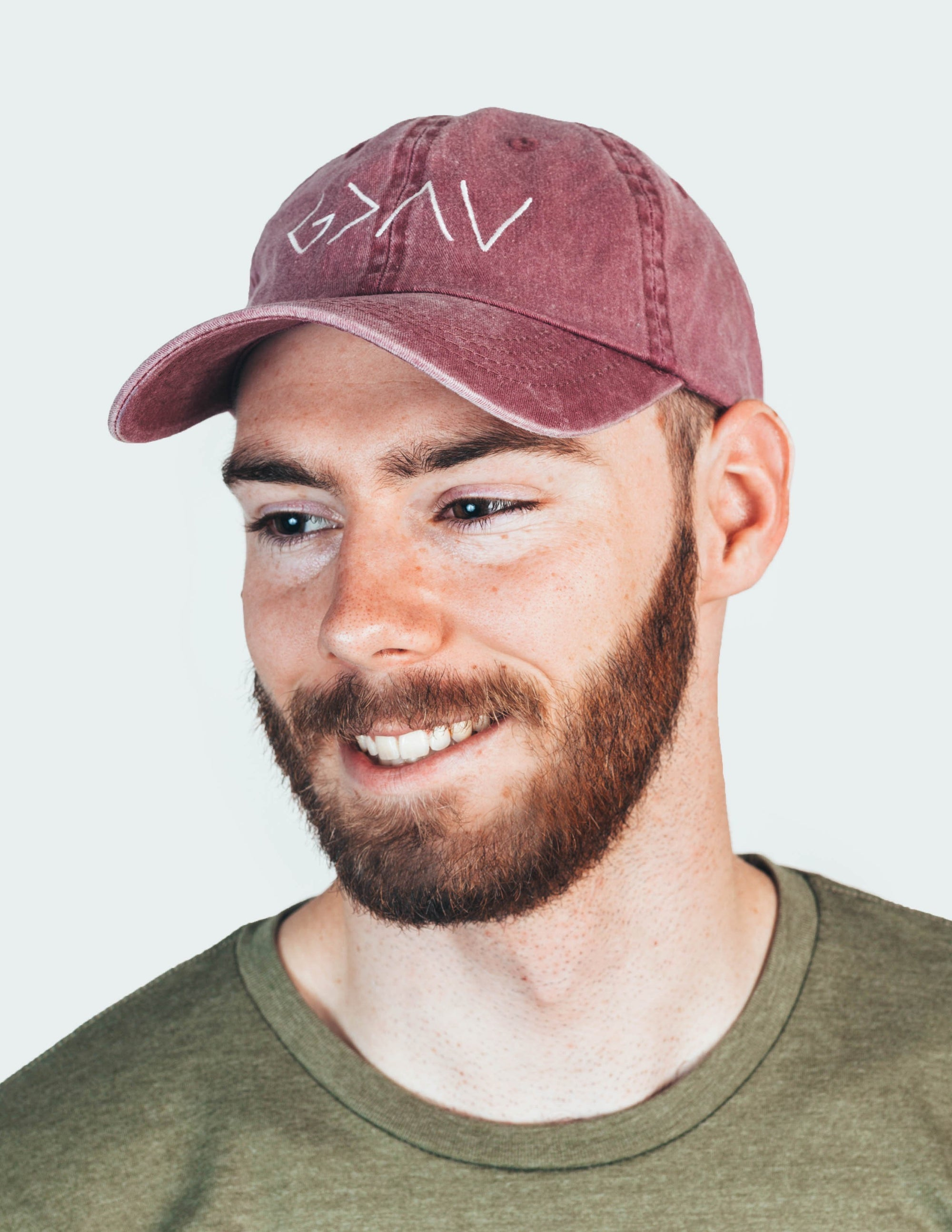 Highs and Lows Dad Hat Christian Hat b0cf780e0b9b