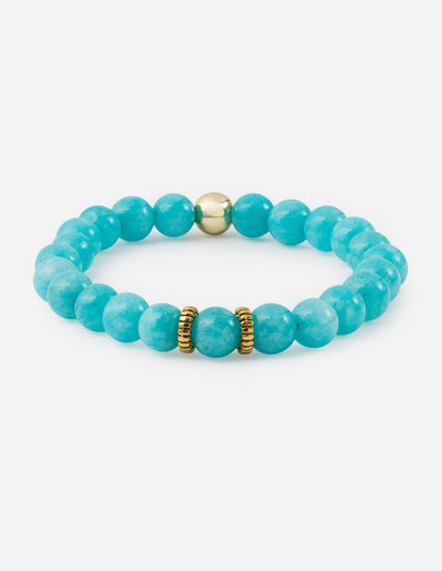 Kindness Christian Stone Bracelet