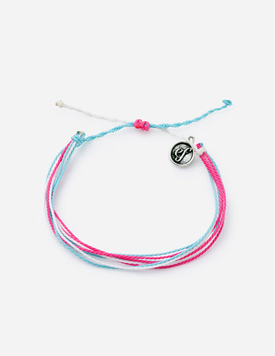 Passion Christian String Bracelet
