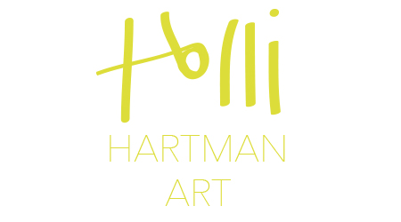 Holli Hartman Art