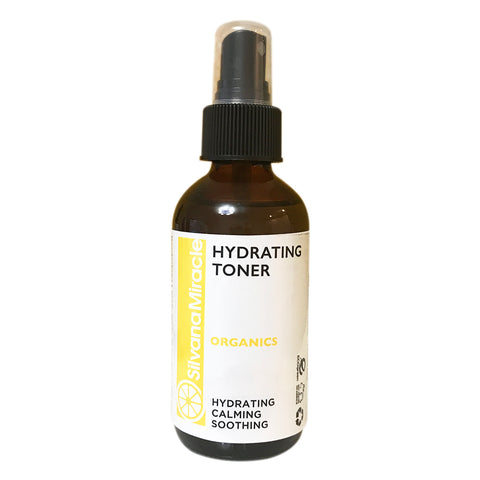 Hydrating Toner / Soothing, Calming.