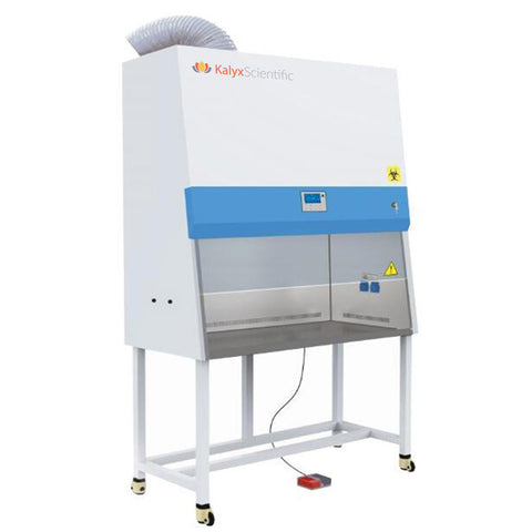 Class II B2 Biological Safety Cabinet | KBSC Series
