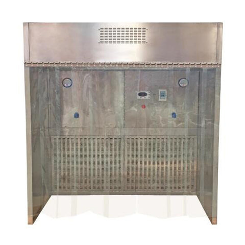 Dispensing Booth | KWB-1200