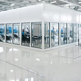 Modular Clean Rooms