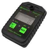 Portable Carbon Monoxide Detector Meter (CO Inspector) - Sensorcon - Sensing Products by Molex - 8