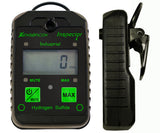 H2S Monitor: Intrinsically Safe Hydrogen Sulfide Detector (H2S Ind) - Sensorcon - Sensing Products by Molex - 5