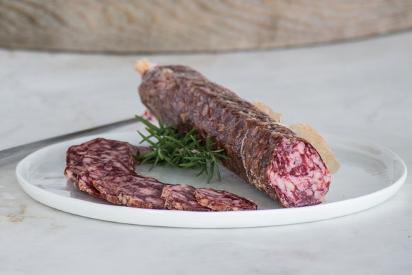 cured meat products available at Butchery Fresh