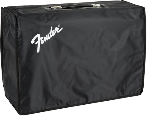 Fender COVER BLK HR DVL 212 F-0050698000
