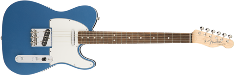 FENDER American Original '60s Telecaster® Rosewood Fingerboard Lake Placid Blue Double Bound