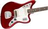 FENDER American Original '60s Jaguar® Rosewood Fingerboard Candy Apple Red