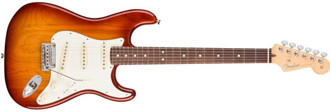American Professional Stratocaster Rosewood Neck Sienna Sunburst 0113010747 - L.A. Music - Canada's Favourite Music Store!