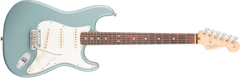 American Professional Stratocaster Rosewood Neck Sonic Gray 0113010748 - L.A. Music - Canada's Favourite Music Store!