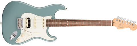 American Professional Stratocaster HSS Shawbucker Rosewood Neck Sonic Gray 0113040748 - L.A. Music - Canada's Favourite Music Store!