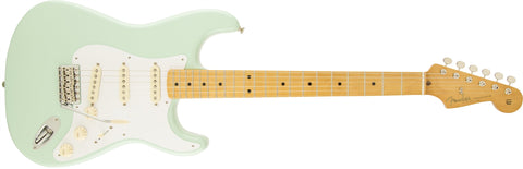 Fender Classic Series '50s Stratocaster®, Maple Fingerboard, Surf Green 0131002357 - L.A. Music - Canada's Favourite Music Store!