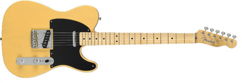 Fender Classic Player Baja Telecaster®, Maple Fingerboard, Blonde 0141502307 - L.A. Music - Canada's Favourite Music Store!