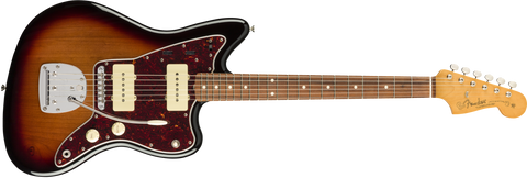 Fender Vintera 60s Jazzmaster Modified 3-Color Sunburst