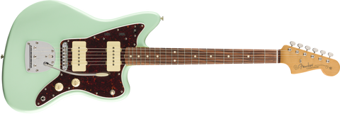 Fender Vintera 60s Jazzmaster Modified Surf Green