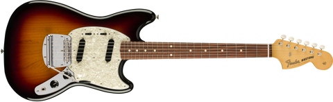 Fender Vintera 60s Mustang 3-Color Sunburst