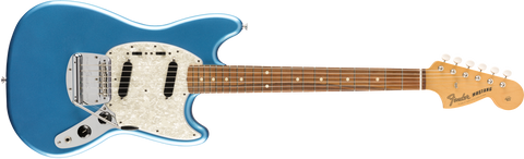 Fender Vintera 60s Mustang Lake Placid Blue