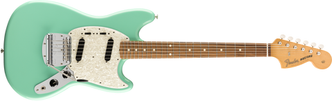 Fender Vintera 60s Mustang Sea Foam Green