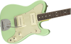Fender Limited Edition Jazz Tele Parallel Universe Series in Surf Green 0176010757 Out of Stock by Fender Last One