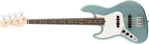 Fender American Pro Jazz Bass Left-Hand, Rosewood Fingerboard, Sonic Gray F-0193920748