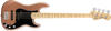 Fender American Performer Precision Bass Maple Fingerboard - Penny