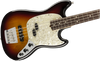 Fender American Performer Mustang Bass Rosewood Fingerboard - 3-Color Sunburst