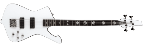 Ibanez SDB3-PW SHARLEE D'ANGELO SIGNATURE Bass Pearl White