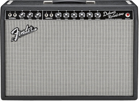 "Fender '65 Deluxe Reverb"", 120V 217400000 - L.A. Music - Canada's Favourite Music Store!"