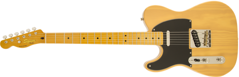 Squier Classic Vibe Telecaster 50s Left-Handed, Maple Fingerboard, Butterscotch Blonde 0374035550