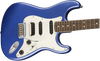Squier Contemporary Stratocaster HSS Rosewood Fingerboard in Ocean Blue
