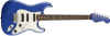 Squier Contemporary Stratocaster HSS, Rosewood Fingerboard in Ocean Blue