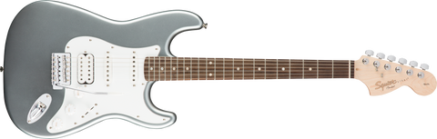 Affinity Series Stratocaster HSS, Slick Silver 0370700581