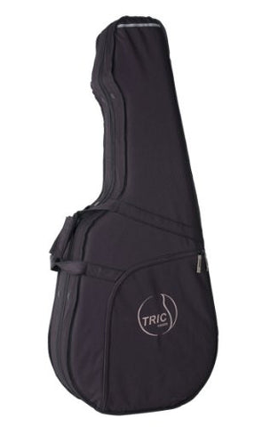 Godin Guitars 038664 TRIC Case for Acoustic Guitar, Black 038664 - L.A. Music - Canada's Favourite Music Store!